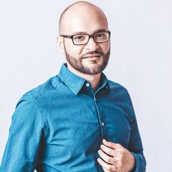 Daniel Rudan