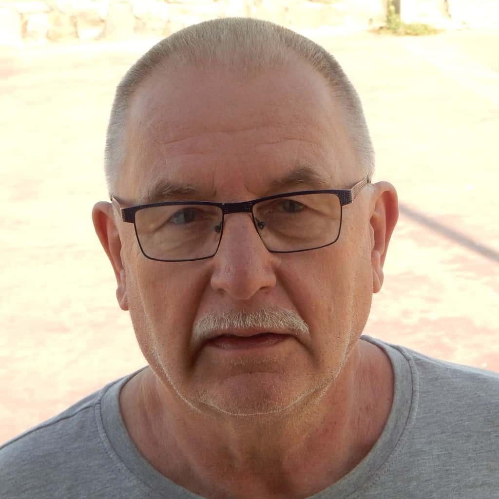 Hans-Peter Bergmann