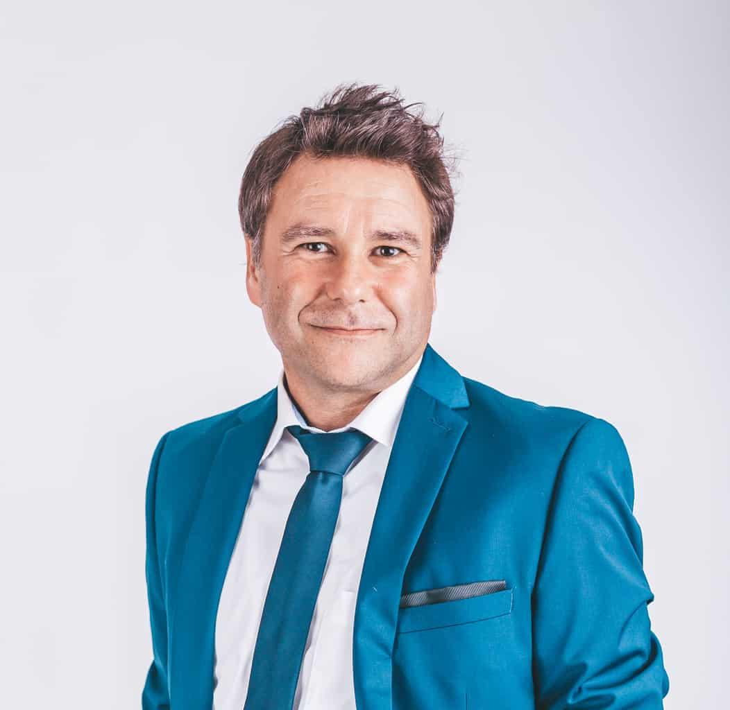 Bernd Giesen